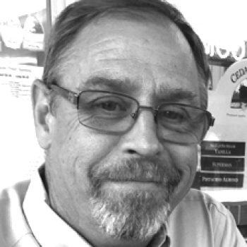 Byron Veech